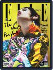 Elle México (Digital) Subscription August 4th, 2015 Issue