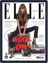Elle México (Digital) Subscription March 31st, 2015 Issue