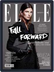 Elle México (Digital) Subscription November 10th, 2014 Issue