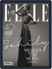 Elle México (Digital) Subscription January 3rd, 2013 Issue