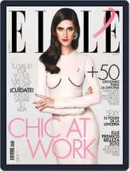 Elle México (Digital) Subscription September 30th, 2012 Issue