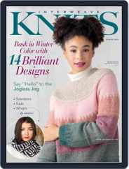 Interweave Knits (Digital) Subscription October 24th, 2019 Issue