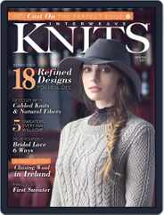 Interweave Knits (Digital) Subscription January 1st, 2017 Issue