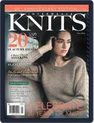 Interweave Knits (Digital) Subscription August 16th, 2016 Issue