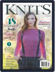 Interweave Knits (Digital) Subscription February 5th, 2016 Issue