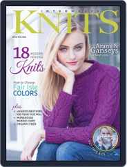 Interweave Knits (Digital) Subscription November 4th, 2015 Issue