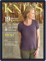 Interweave Knits (Digital) Subscription May 7th, 2014 Issue