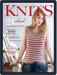 Interweave Knits (Digital) Subscription May 8th, 2013 Issue