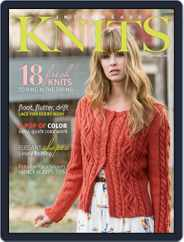 Interweave Knits (Digital) Subscription February 6th, 2013 Issue