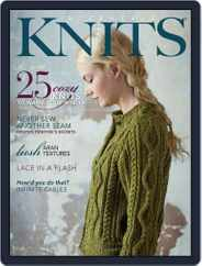 Interweave Knits (Digital) Subscription November 7th, 2012 Issue