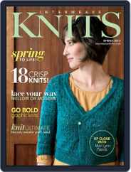 Interweave Knits (Digital) Subscription February 9th, 2012 Issue