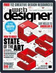Web Designer (Digital) Subscription September 5th, 2019 Issue