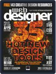 Web Designer (Digital) Subscription August 1st, 2019 Issue