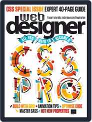 Web Designer (Digital) Subscription April 1st, 2019 Issue
