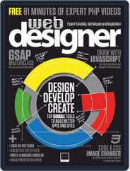 Web Designer (Digital) Subscription March 1st, 2019 Issue