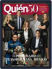 Quién (Digital) Subscription November 1st, 2017 Issue