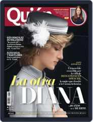 Quién (Digital) Subscription August 15th, 2017 Issue