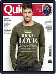 Quién (Digital) Subscription October 15th, 2016 Issue