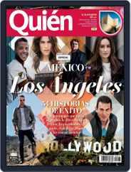 Quién (Digital) Subscription September 15th, 2016 Issue