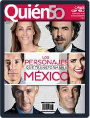 Quién (Digital) Subscription November 4th, 2015 Issue
