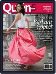 Quién (Digital) Subscription September 11th, 2015 Issue