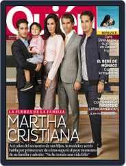 Quién (Digital) Subscription April 11th, 2014 Issue