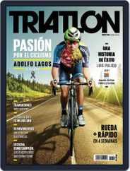 Bike Edición Especial Triatlón (Digital) Subscription November 1st, 2017 Issue