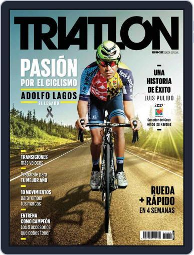 Bike Edición Especial Triatlón (Digital) November 1st, 2017 Issue Cover
