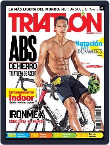 Bike Edición Especial Triatlón June 22nd, 2015 Digital Back Issue Cover