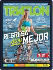 Bike Edición Especial Triatlón (Digital) Subscription December 12th, 2014 Issue