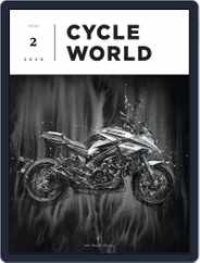 Cycle World (Digital) Subscription April 29th, 2020 Issue