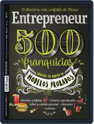 Entrepreneur En Español (Digital) Subscription January 1st, 2020 Issue
