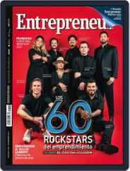 Entrepreneur En Español (Digital) Subscription November 1st, 2019 Issue
