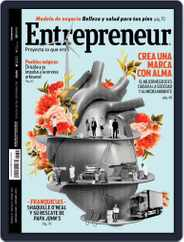 Entrepreneur En Español (Digital) Subscription October 1st, 2019 Issue