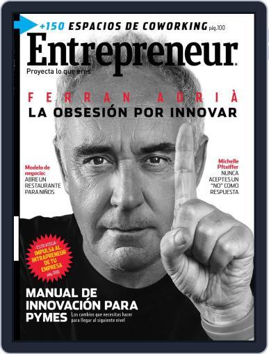 Entrepreneur En Español September 1st, 2019 Digital Back Issue Cover
