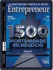 Entrepreneur En Español (Digital) Subscription June 1st, 2019 Issue
