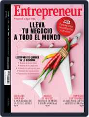 Entrepreneur En Español (Digital) Subscription May 1st, 2019 Issue
