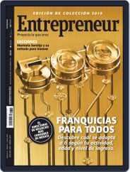 Entrepreneur En Español (Digital) Subscription January 1st, 2019 Issue