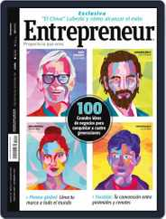 Entrepreneur En Español (Digital) Subscription December 1st, 2018 Issue