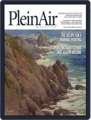 Pleinair (Digital) Subscription June 1st, 2020 Issue