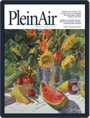 Pleinair (Digital) Subscription April 1st, 2020 Issue