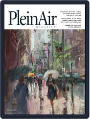 Pleinair (Digital) Subscription December 1st, 2019 Issue