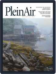 Pleinair (Digital) Subscription July 1st, 2019 Issue