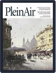 Pleinair (Digital) Subscription April 1st, 2019 Issue