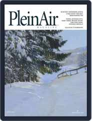 Pleinair (Digital) Subscription February 1st, 2019 Issue