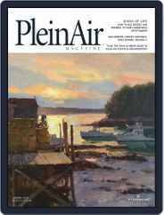 Pleinair (Digital) Subscription January 1st, 2019 Issue