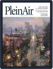 Pleinair (Digital) Subscription October 1st, 2018 Issue