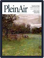 Pleinair (Digital) Subscription August 1st, 2018 Issue