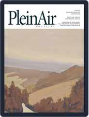 Pleinair (Digital) Subscription December 1st, 2017 Issue