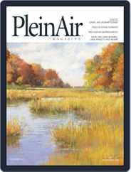 Pleinair (Digital) Subscription October 1st, 2017 Issue